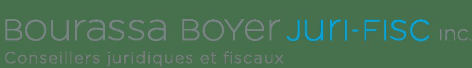 Logo Bourassa Boyer