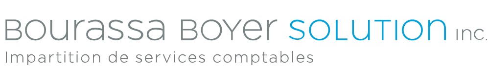 Logo Bourassa Boyer Solution