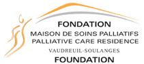 fondation maisons de soins palliatifs
