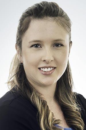 Melissa St Hilaire SCP - Mélissa St-Hilaire