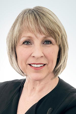 Carole Charrette Adjointe administrative - Carole Charette