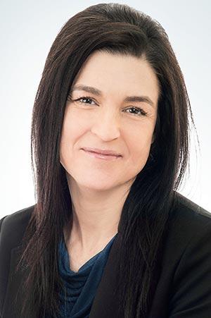 Carole St Pierre CPA CA Auditice - Carole St-Pierre