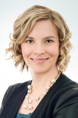Genevieve Bourassa CPA CA Auditeur - Geneviève Bourassa