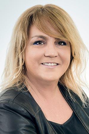 Lyne Brisebois Parajuriste - Lyne Brisebois